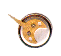 CITIZEN CAPACITOR FOR 8635,