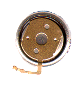 CITIZEN CAPACITOR FOR C601,