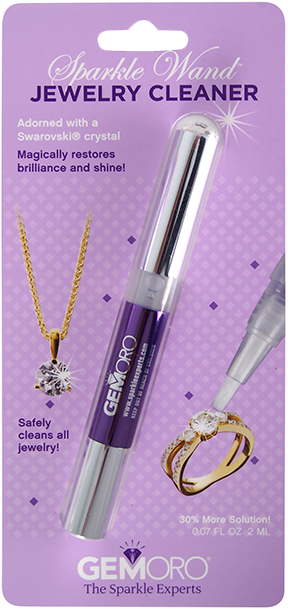 SOLUTION, SPARKLE WAND     2ml